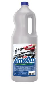 Lava Auto Amolim 2lts Com Cera