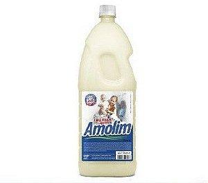 Lava Roupas Líquido Coco Amolim 2l