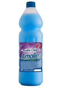Pratic Clean Amolim 1lt Pacote C/6unid