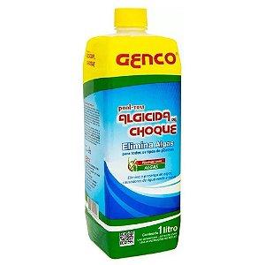 Algicida Choque 1 l Genco