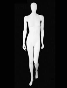MANEQUIM FEMININO GISELE RETA