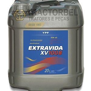 EXTRAVIDA XV100B   15W-40
