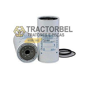 Filtro de Combustível Separador de Água - Donaldson - P551858
