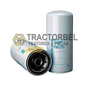 Filtro de Combustível - Donaldson - P551316