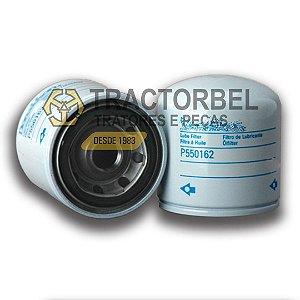 Filtro do Óleo Lubrificante - Donaldson - P550162