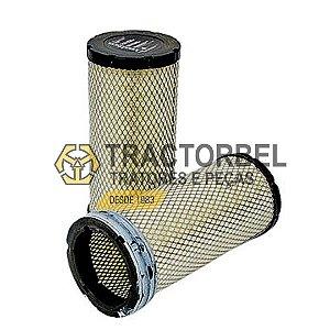 Filtro de Ar Interno - Donaldson - P532502