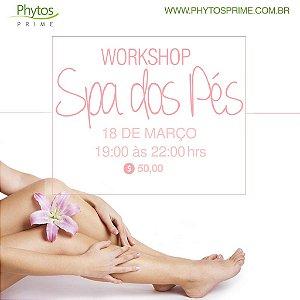 Workshop Spa dos Pes