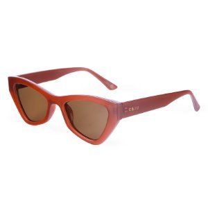 Óculos de sol gatinho - Jaborandi - Vinho