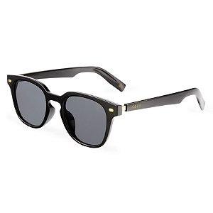 Óculos de sol quadrado - Itaúba - Preto