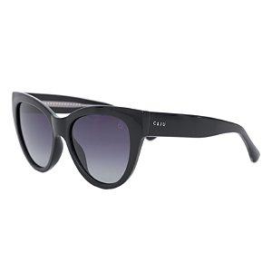 Óculos de sol gatinho - Jabuticaba - Preto