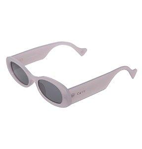 Óculos de sol retrô gatinho - Pantanal - Lilás
