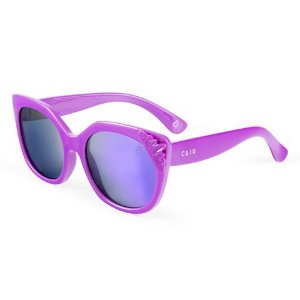 Óculos de sol infantil - Boneca - Roxo