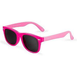 Óculos de sol infantil - Pula corda - Rosa