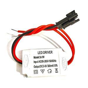 REATOR DRIVE SPOT LED