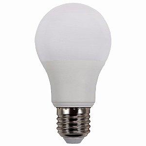 LAMPADA LED BULBO E27 BIVOLT INMETRO