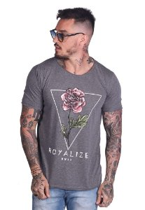 Camiseta Royalize