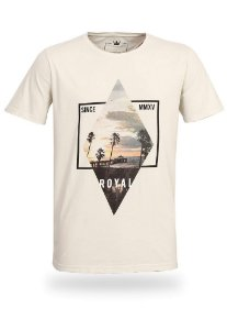 Camiseta Royal Beach