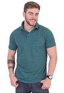 Polo Basic Verde