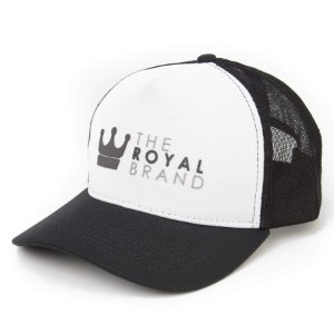 Boné The Royal Brand