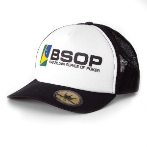 Boné BSOP Oficial