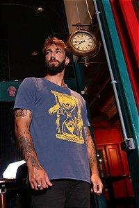 Camiseta The Time