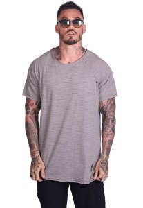 Camiseta Royal Grey