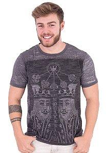 Camiseta Poker Kings