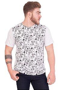 Camiseta Cassino