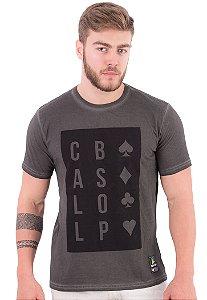 Camiseta BSOP Call