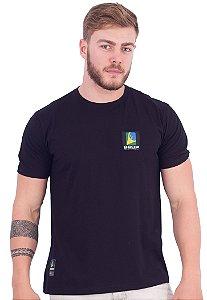 Camiseta BSOP Preto