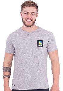Camiseta BSOP Mescla