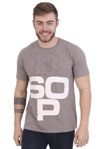 Camiseta BSOP Bordado