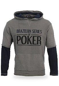 Moletinho BSOP Poker Series