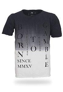 Camiseta Gambling Since MMXV