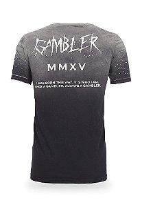 Camiseta Gambler MMXV