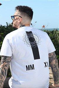 Camiseta Long Spiral