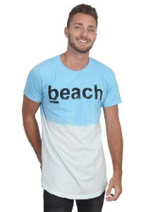 Camiseta Long Beach