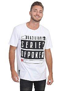 Camiseta BSOP Square