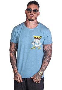 Camiseta Spade King
