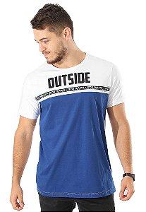 Camiseta Outside