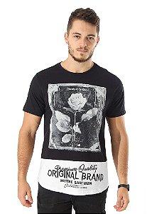 Camiseta Original Brand