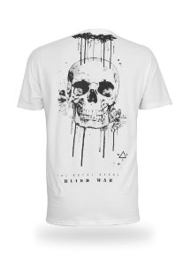 Camiseta Blind War Skull