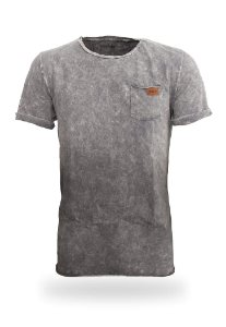 Camiseta Sky Grey