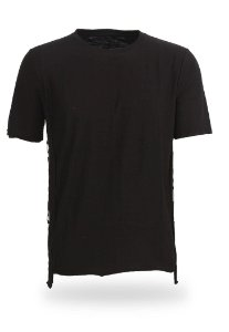Camiseta Royal Brand Black