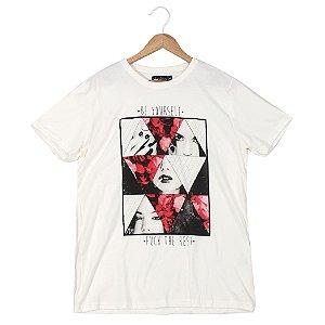 Camiseta Fuck The Rest