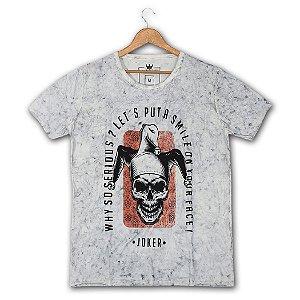 Camiseta Joker