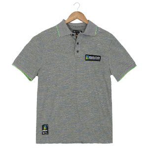 Polo BSOP Mescla Recycle