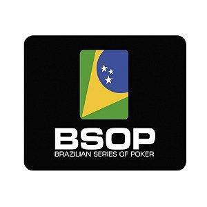 Mousepad BSOP Oficial
