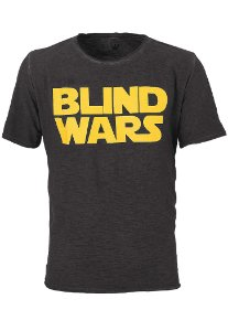 Camiseta Blind Wars