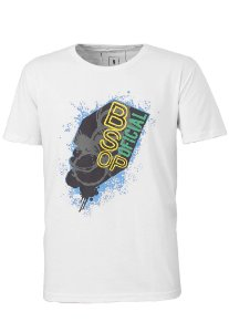Camiseta BSOP Splash Branco